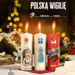 Akcja Caritas Polska - świece