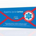 Koperta Życia Caritas Polska