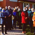 Dzień skupienia Caritas