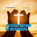 Jesteśmy wezwani do miłosiedzia - plakat